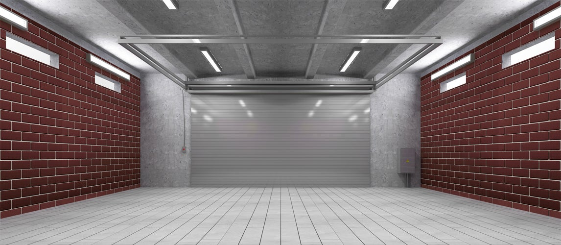 Best Garage Lighting (Review & Buying Guide) in 2019
