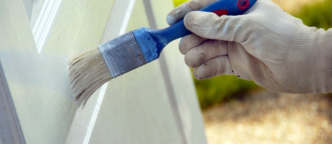Best Paint For Garage Doors (Review & Buying Guide) in 2019