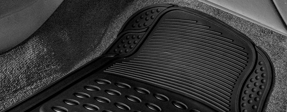 The Best Floor Mats For Cars Review