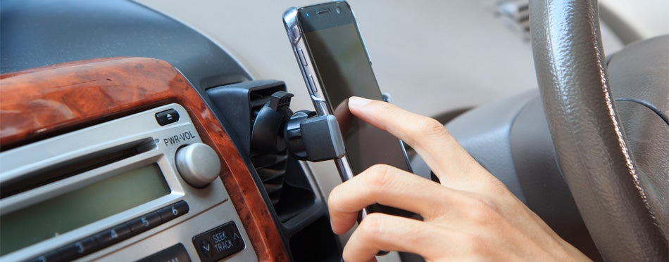 phone mount holders