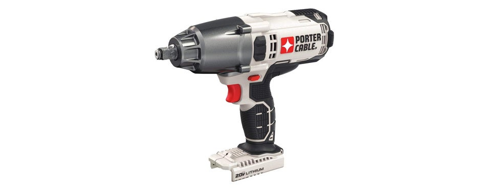 porter-cable pcc740b cordless impact wrench