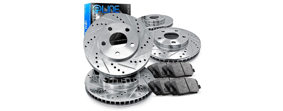 r1 concepts complete brake kit