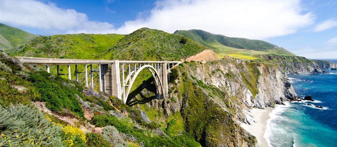 10 Most Amazing Roads In The World