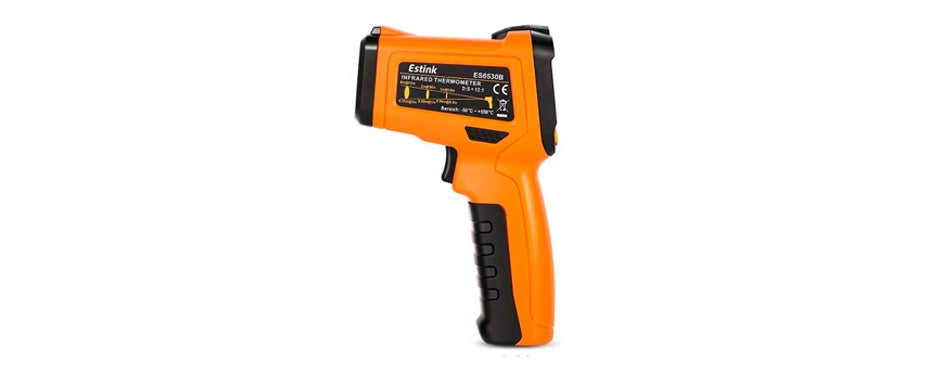 Estink Infrared Thermometer Temperature Gun