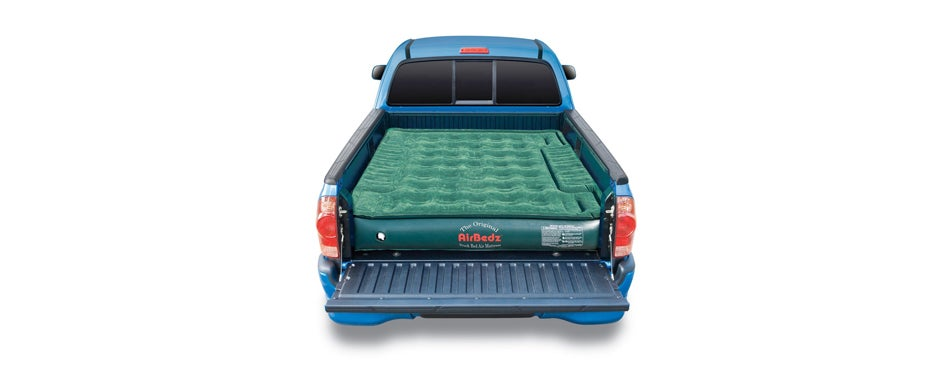 AirBedz Lite Truck Bed Air Mattress 2