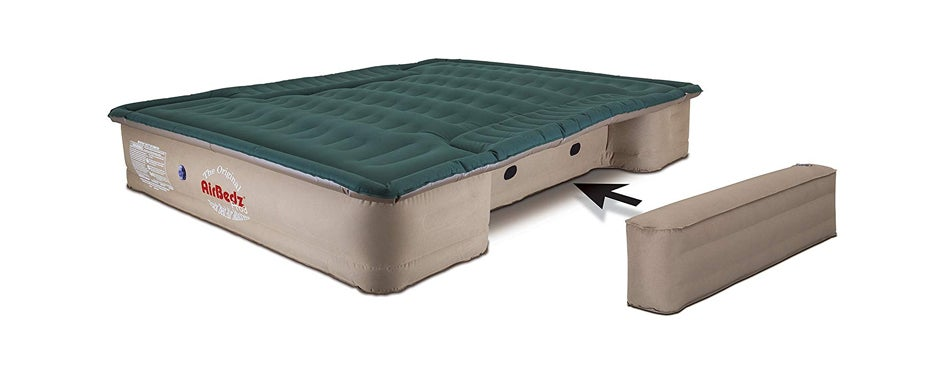 AirBedz Pro3 Truck Bed Air Mattress 2
