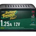 battery tender plus 021 0128 1.25-amp