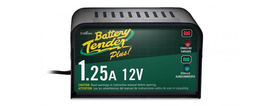 The Best Trickle Charger (Review & Buying Guide) in 2020