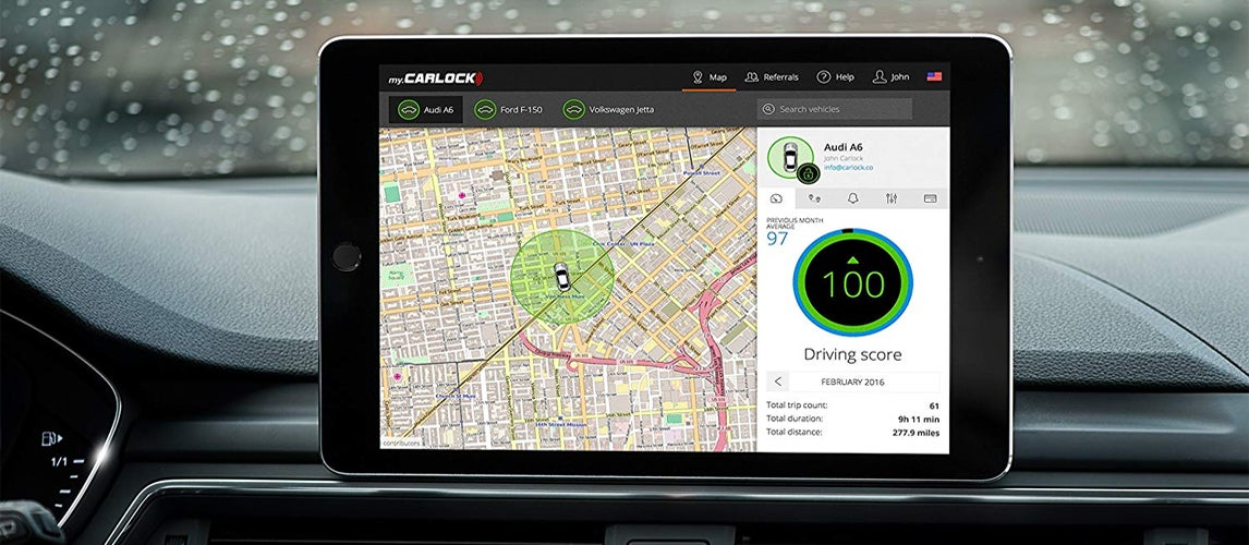 The GPS Tracker for Cars (Review & Buying Guide) in 2019