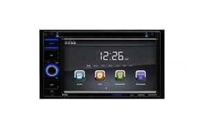 boss touch screen car stereo