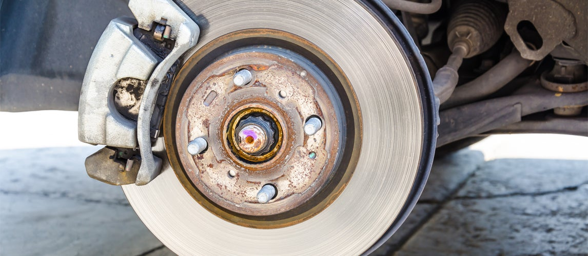 7 Signs Your Brakes Need To Be Inspected | Carbibles