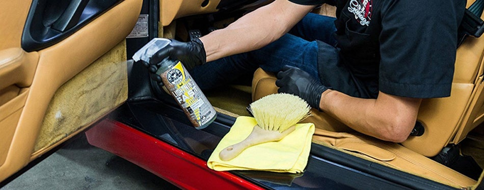 car carpet cleaner 2