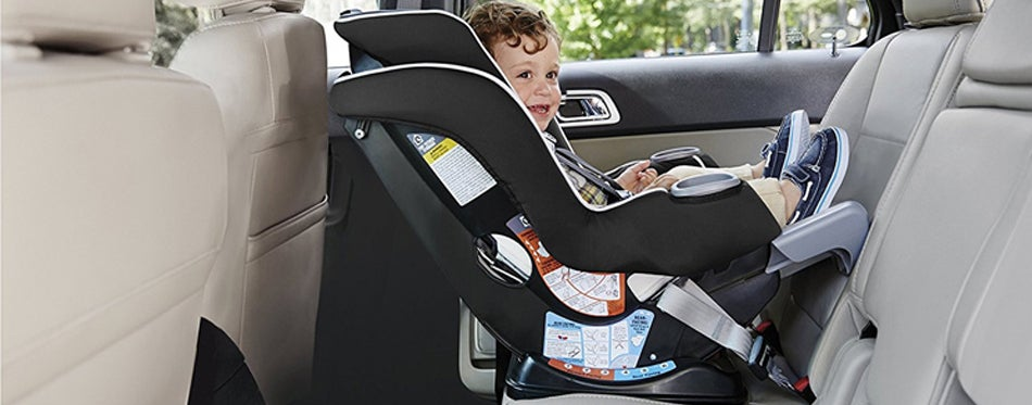 The Best Convertible Car Seats Review In 2018
