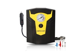 dbpower air compressor