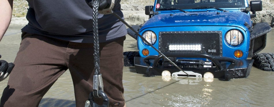 The Best Electric Winches (Reviewed & Tested) in 2019