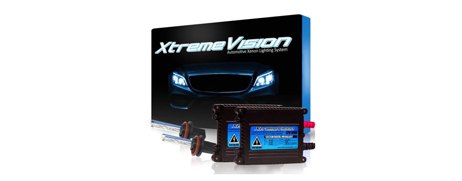 extremevision hid conversion kit
