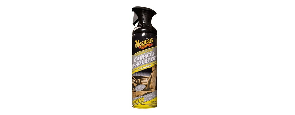 G9719 Carpet & Upholstery Cleaner by Meguiar's