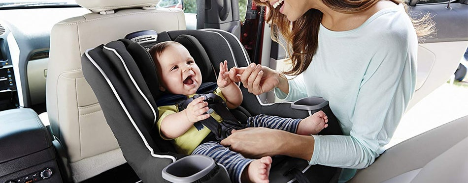 graco convertible car seat extend2fit