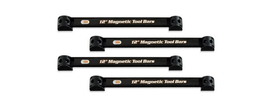 heavy duty 12 inches magnetic tool organizer