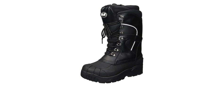 hjc extreme winter snow boots
