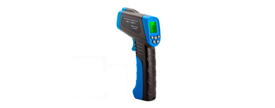HOLDPEAK 981C Infrared Thermometer