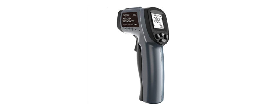 Infrared SURPEER IR5D Laser Thermometer