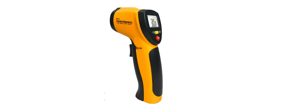 Infrared Helect Thermometer