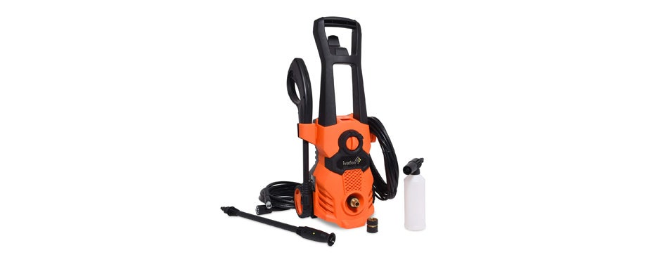 ivation small electric pressure washer