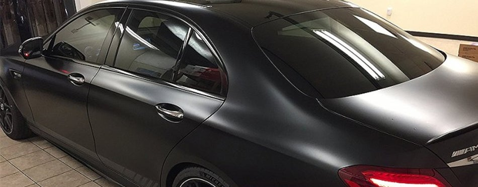 The Best Car Window Tint (Review & Buying Guide) in 2020