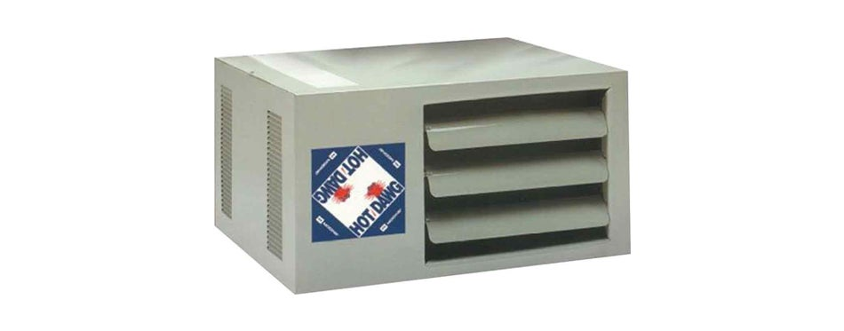 modine hd45as0111natural gas hot dawg
