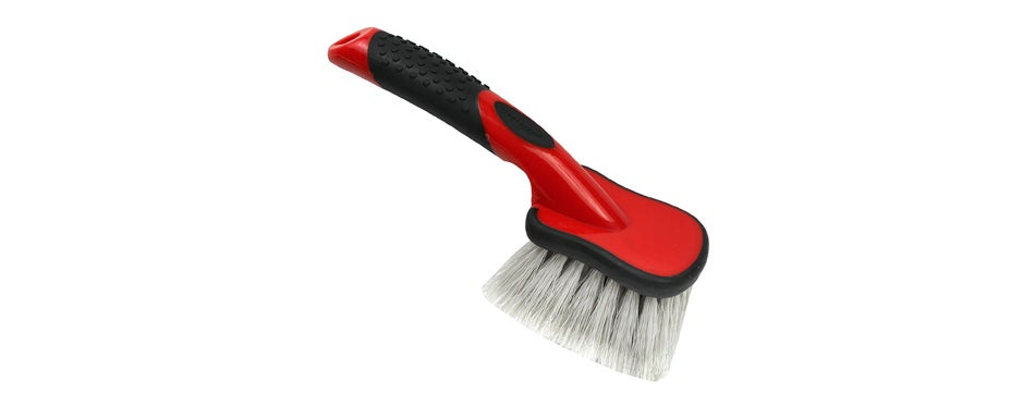 The Best Wheel Cleaner Brushes (Review) in 2020