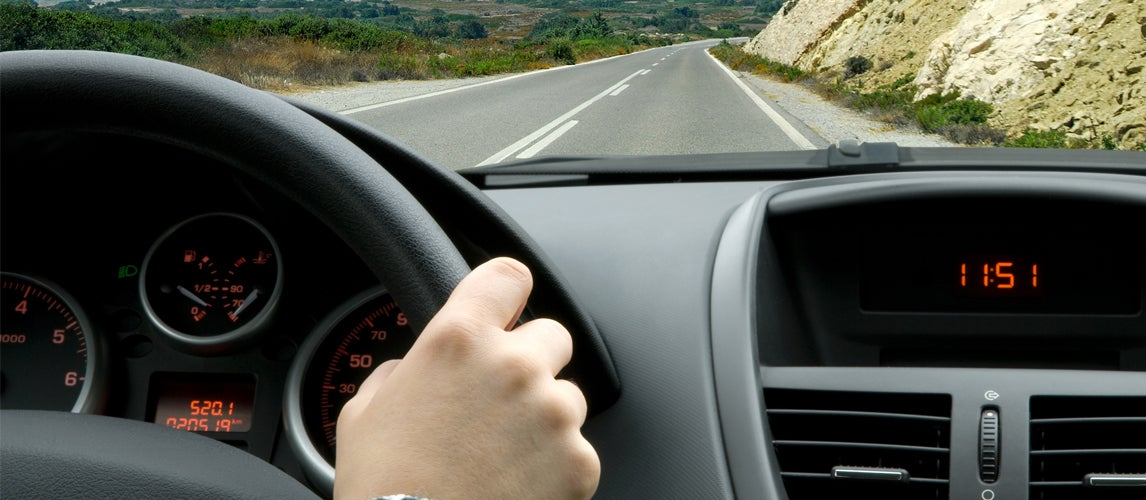 mountain driving safety tips