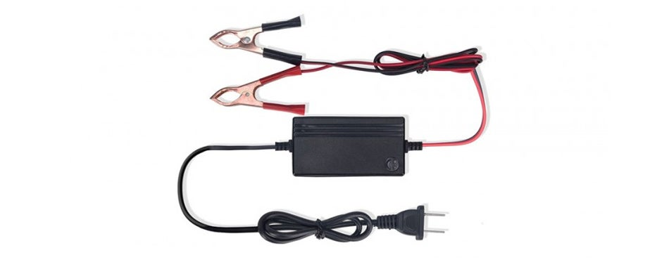 orionmotortech automatic battery charger