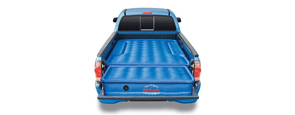 Pittman Outdoors Truck Bed Air Mattress