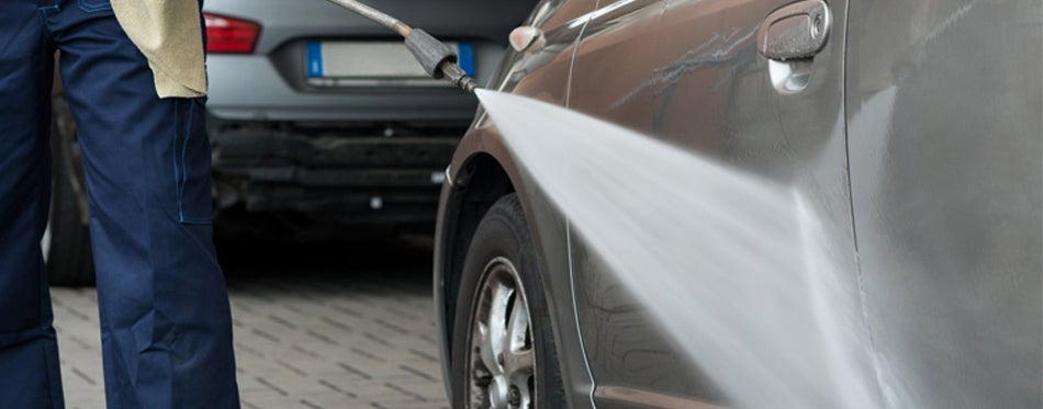 The Best Pressure Washer for Car Cleaning (Review & Buying Guide)