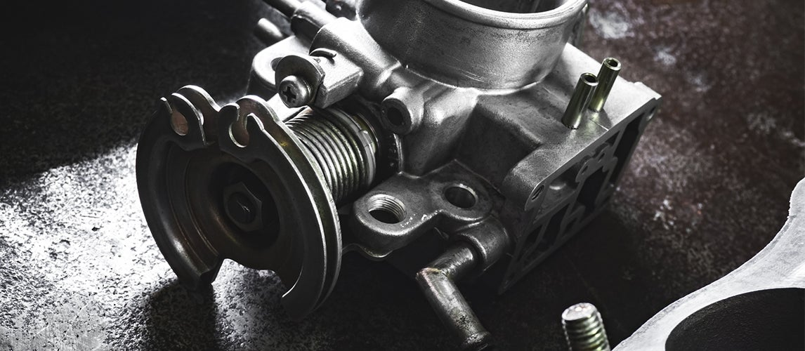 Symptoms of a Bad or Failing Throttle Body | Carbibles