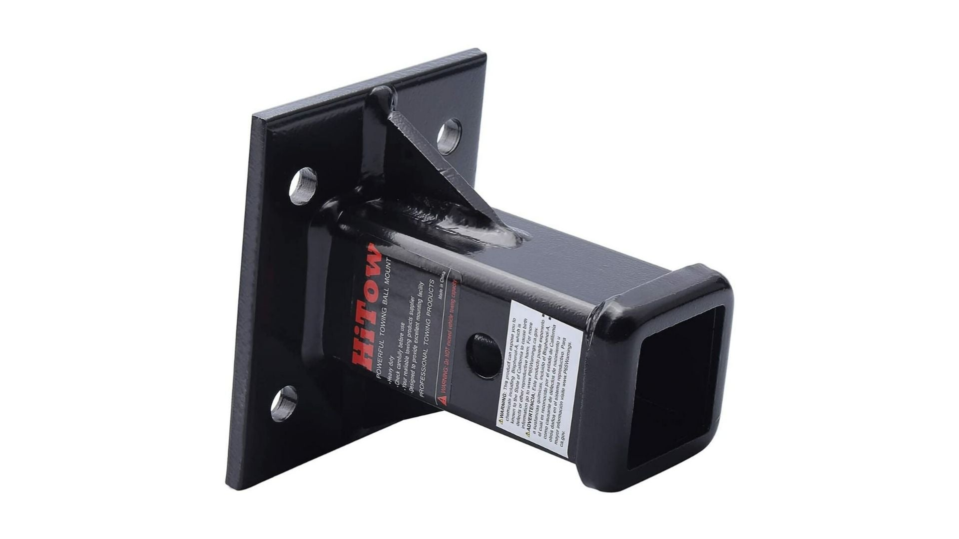 HiTow Bolt-On Receiver