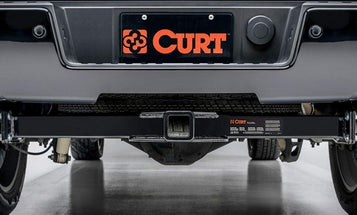 Best Trailer Hitches: Easily Haul Heavy Loads