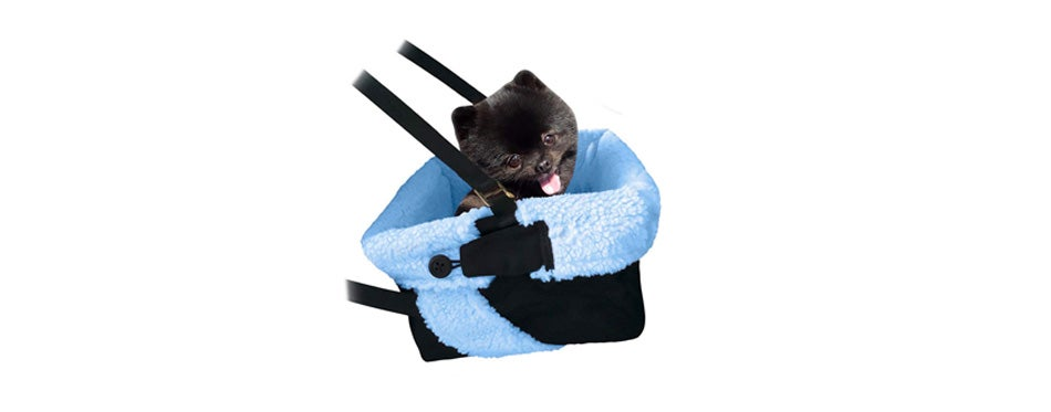 stella&bear car booster seat