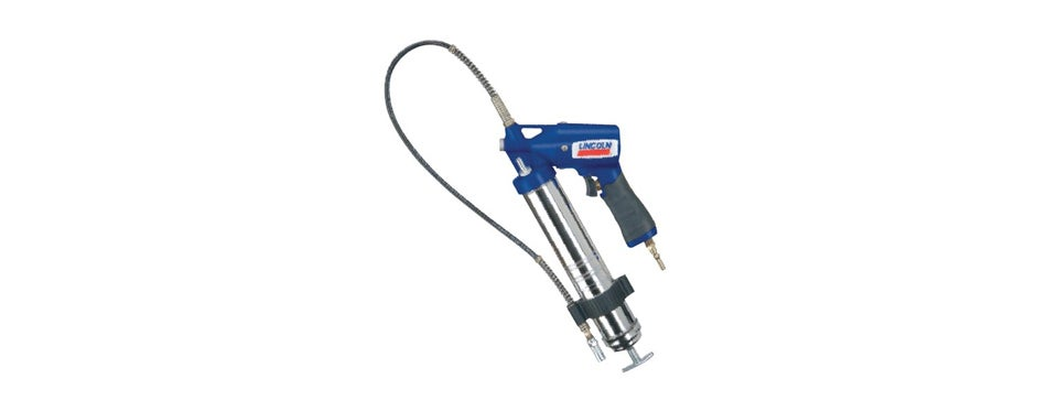 lincoln 1162 air operate grease gun