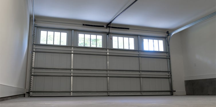 pricy garage doors