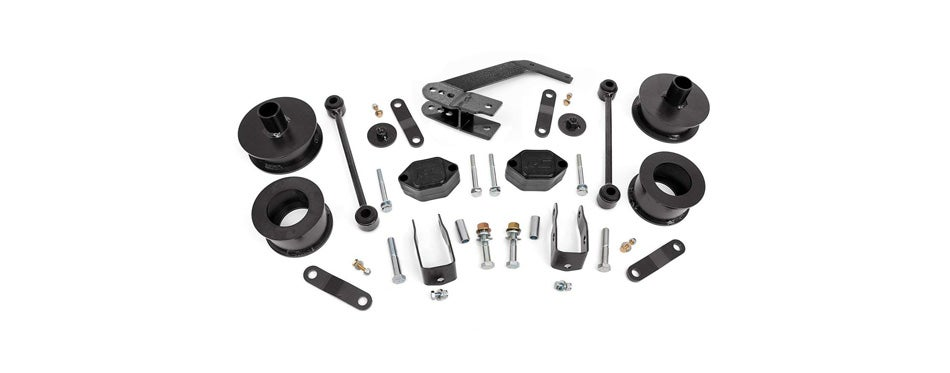 rough country 2.5 suspension lift kit