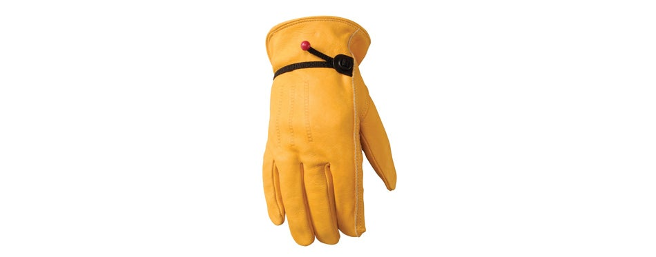 wells lamont 1132l leather work gloves