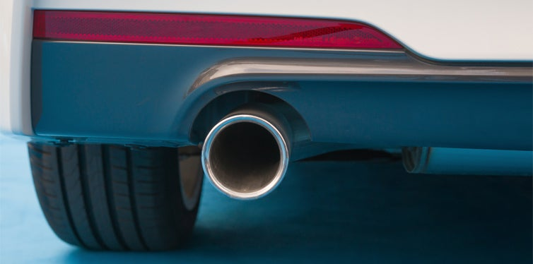 White Smoke From Exhaust: A Color Diagnosis Guide