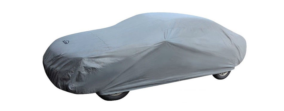 xcar brand new breathable dust prevention car cover
