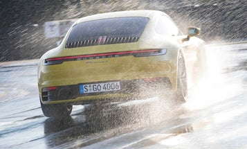 Everything You Should Know About Hydroplaning