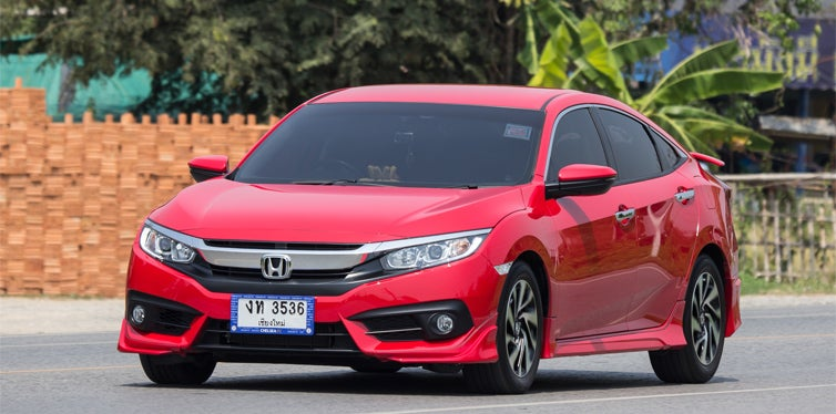 10 Best Cars For Beginners And Young Drivers Car Bibles