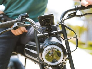 The Best Motorcycle Phone Mounts: Stay Connected on the Move