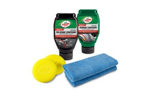 Turtle Wax 50734 Complete Compound