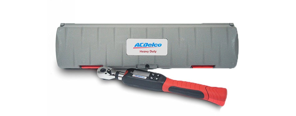 acdelco arm601-4